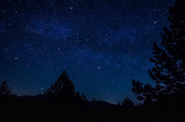 Alicia Bada pluja estels